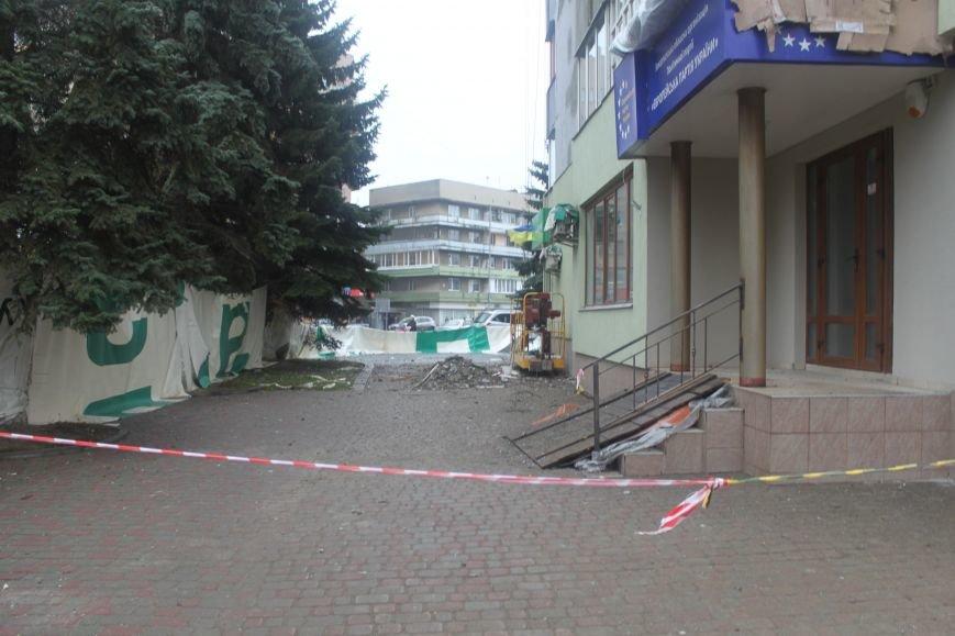 Ремонт ужгородської 16-ки: реакція її мешканців, фото-3
