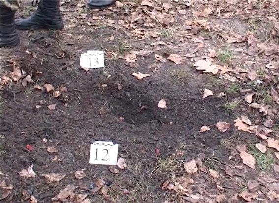 В Киеве полиция расследует самоубийство бойца АТО (ФОТО, ВИДЕО) (фото) - фото 3