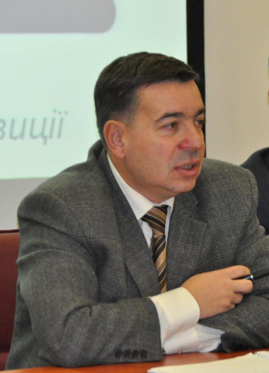 В Днепропетровске эксперты и общественность обсудили создание новой Конституции Украины (ФОТО) (фото) - фото 3