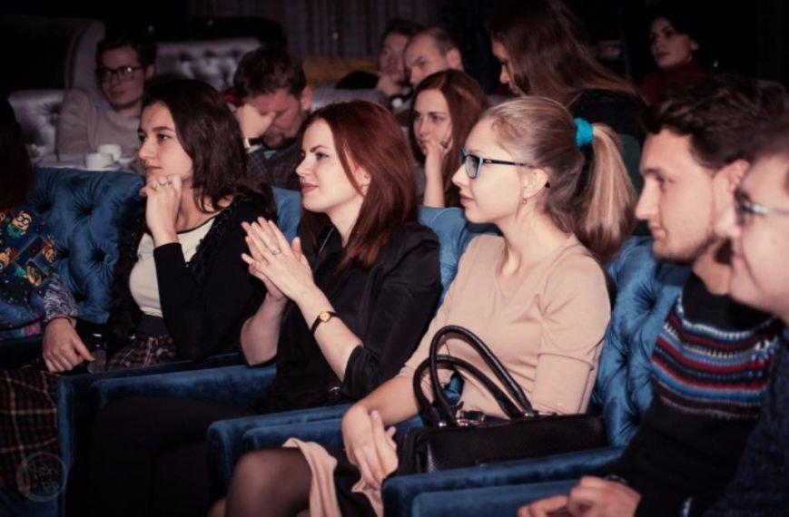 Полтавська публіка (фото – Таня Олексенко)
