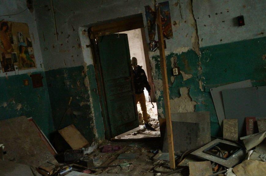 Ростовчане готовят место для киностудии на заводе (фото) - фото 4