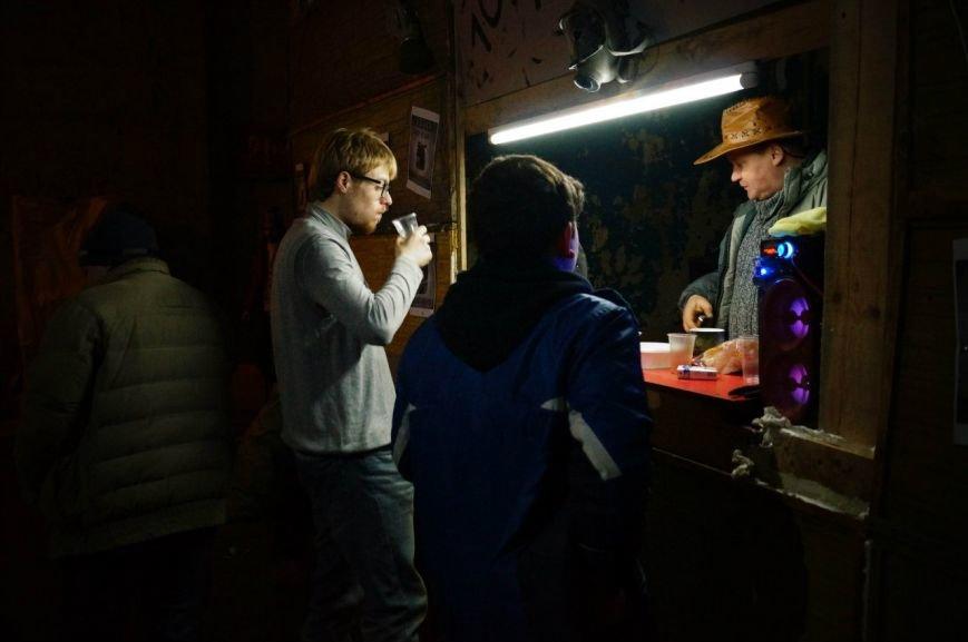 Ростовчане готовят место для киностудии на заводе (фото) - фото 2