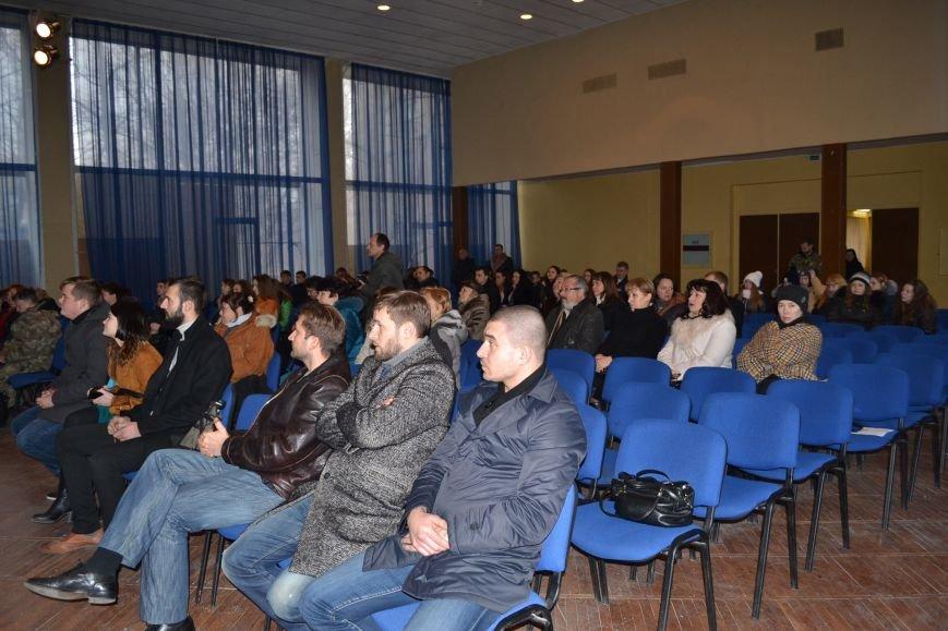 Мы будем настаивать, чтобы Верховная Рада назначила в Кривом Роге новые выборы, - нардеп (ФОТО), фото-6