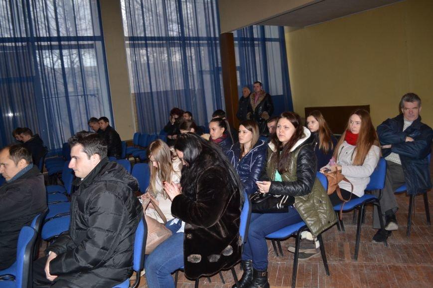 Мы будем настаивать, чтобы Верховная Рада назначила в Кривом Роге новые выборы, - нардеп (ФОТО), фото-1