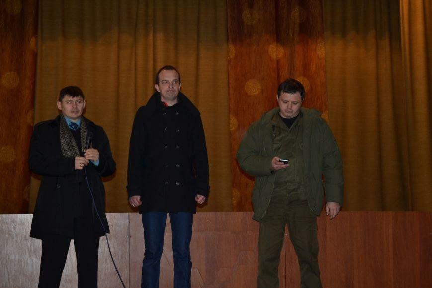 Мы будем настаивать, чтобы Верховная Рада назначила в Кривом Роге новые выборы, - нардеп (ФОТО), фото-2