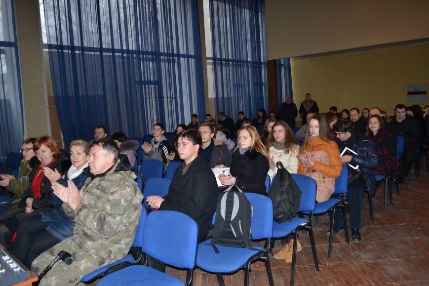 Мы будем настаивать, чтобы Верховная Рада назначила в Кривом Роге новые выборы, - нардеп (ФОТО), фото-5