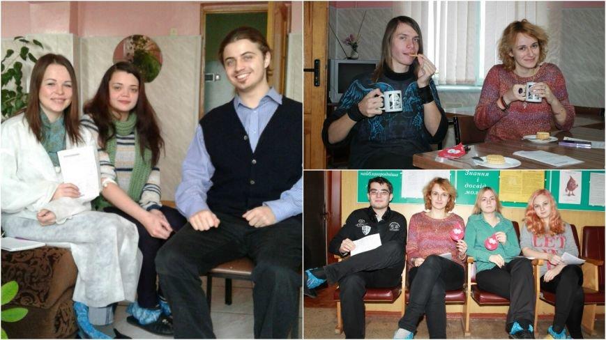 У Хмельницькому хворим дітям допомогти може кожен (Фото) (фото) - фото 1