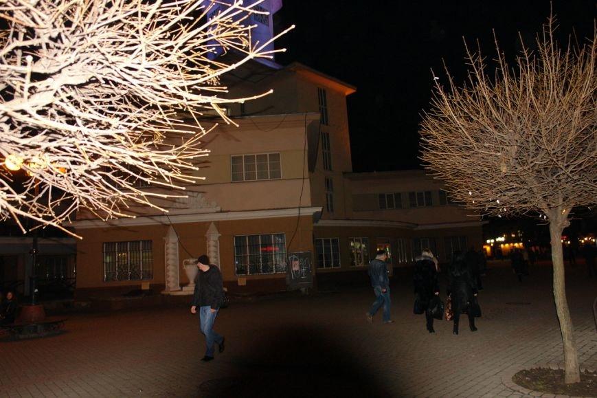 Чергове замінування в Івано-Франківську: під загрозою вибуху опинилася Ратуша (ФОТО) (фото) - фото 5