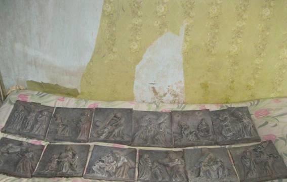 В Киевской области мужчина украл из церкви иконы и вино (ФОТО) (фото) - фото 2
