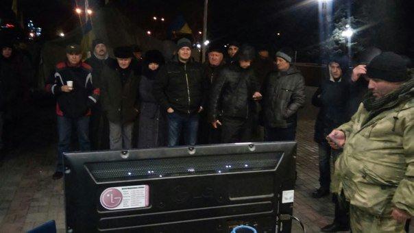 Криворожский горизбирком просит Верховную Раду назначить в Кривом Роге повторные выборы (ФОТО), фото-5