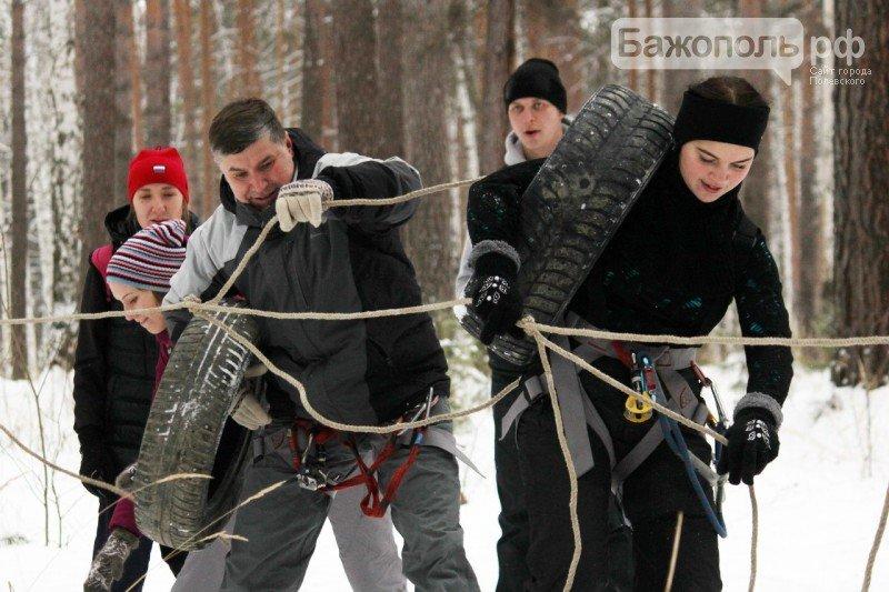 В Полевском прошел «Урал Вызов-3» (фото) - фото 1