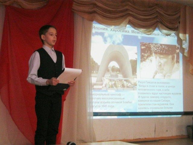 В Полевском определили лучших юных экскурсоводов (фото) - фото 1