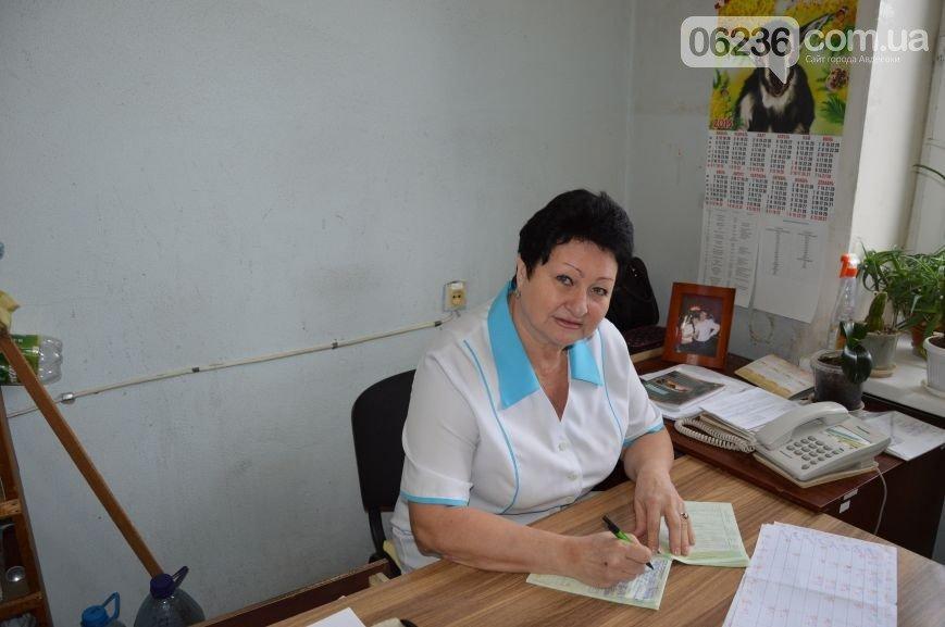 20 лет врачи медсанчасти АКХЗ заботятся о здоровье трудящихся (ФОТО) (фото) - фото 2