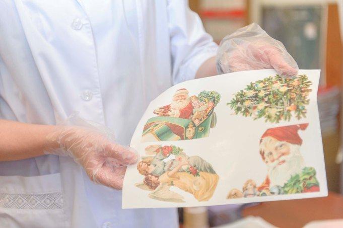 В Полевском появился пищевой принтер (фото) - фото 1
