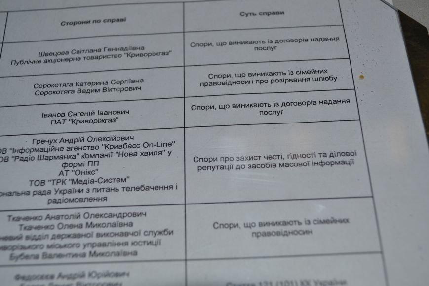 Кандидат в мэры Кривого Рога Андрей Гречух подал иск к ряду радиостанций о защите чести и достоинства (ФОТО), фото-1
