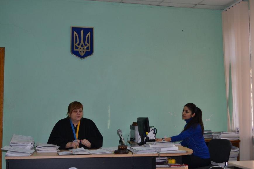 Кандидат в мэры Кривого Рога Андрей Гречух подал иск к ряду радиостанций о защите чести и достоинства (ФОТО), фото-3