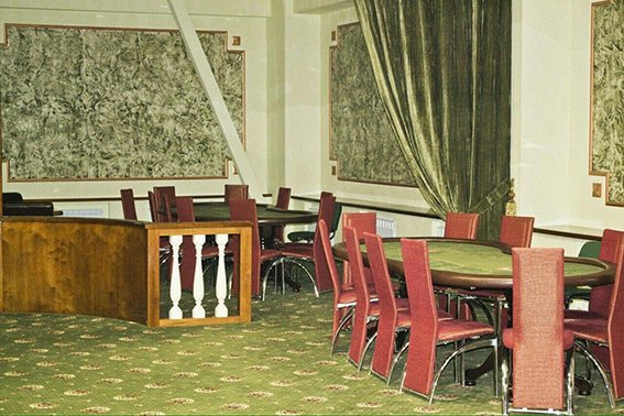 В Днепропетровске ликвидирован незаконный покерный клуб (ФОТО) (фото) - фото 1