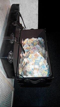 В Днепропетровске ликвидирован незаконный покерный клуб (ФОТО) (фото) - фото 2