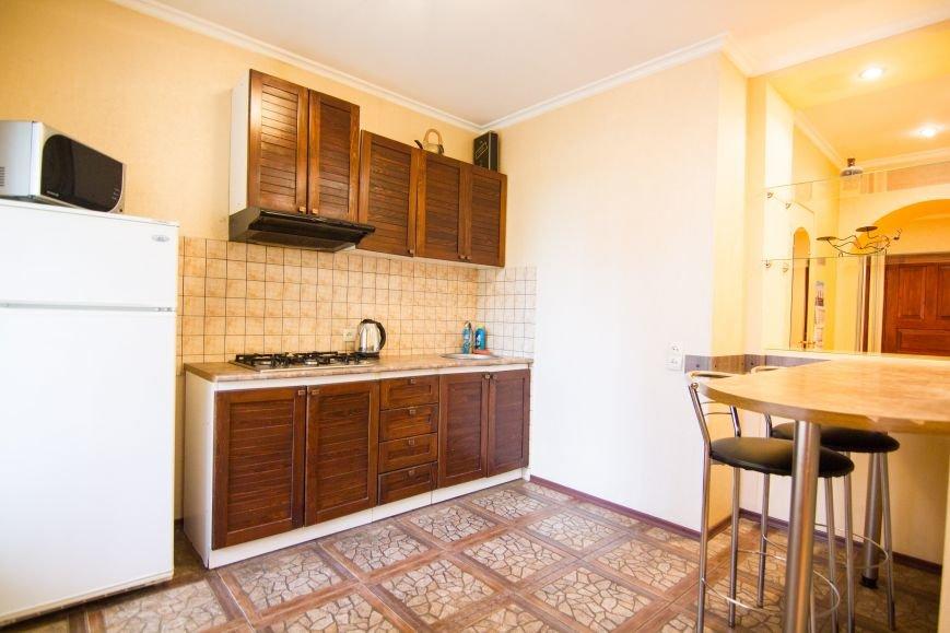 Снять квартиру на Новый год в Днепропетровске: цены и условия, фото-5