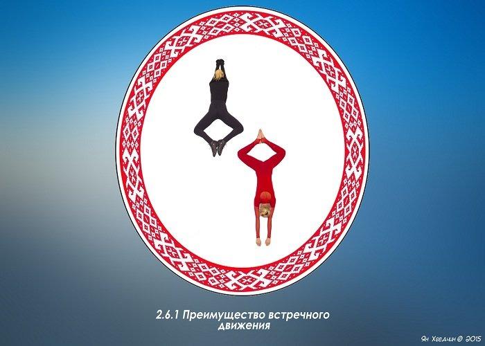 Гродненская Госавтоинспекция представила первые в Беларуси живые знаки ПДД (фото) - фото 6