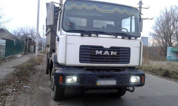 На блокпостах Донецкой области пресечены нелегальные перевозки металла и древесины (фото) - фото 2