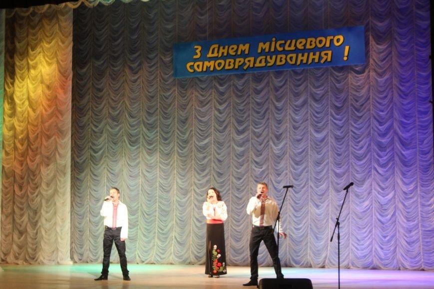 В Днепродзержинске отметили День местного самоуправления, фото-28