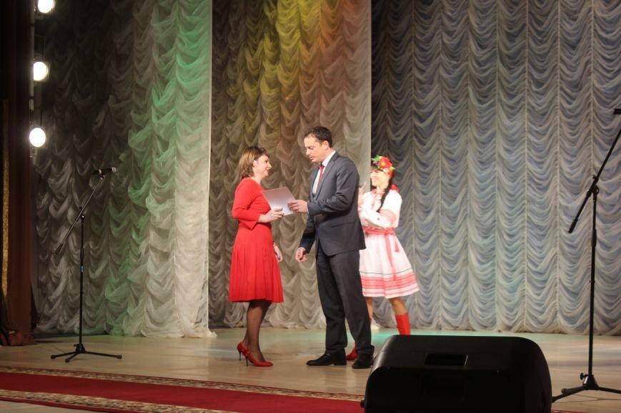 В Днепродзержинске отметили День местного самоуправления, фото-18