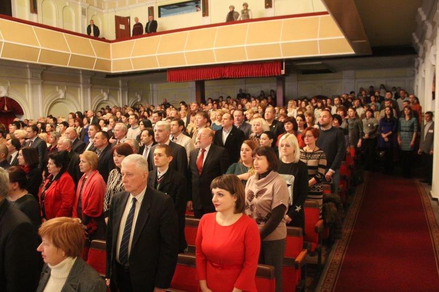 В Днепродзержинске отметили День местного самоуправления, фото-5