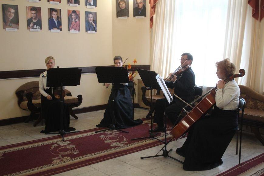 В Днепродзержинске отметили День местного самоуправления, фото-1