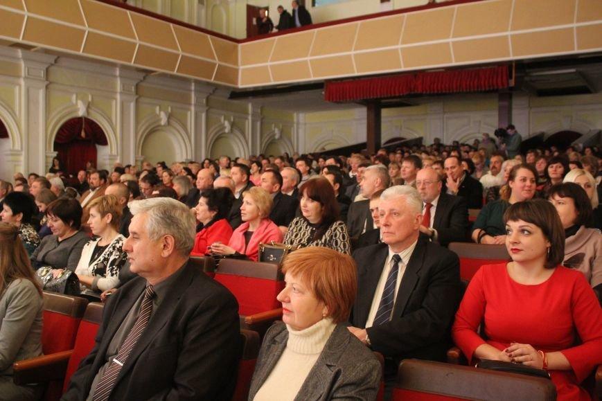 В Днепродзержинске отметили День местного самоуправления, фото-4