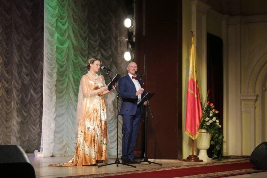 В Днепродзержинске отметили День местного самоуправления, фото-3