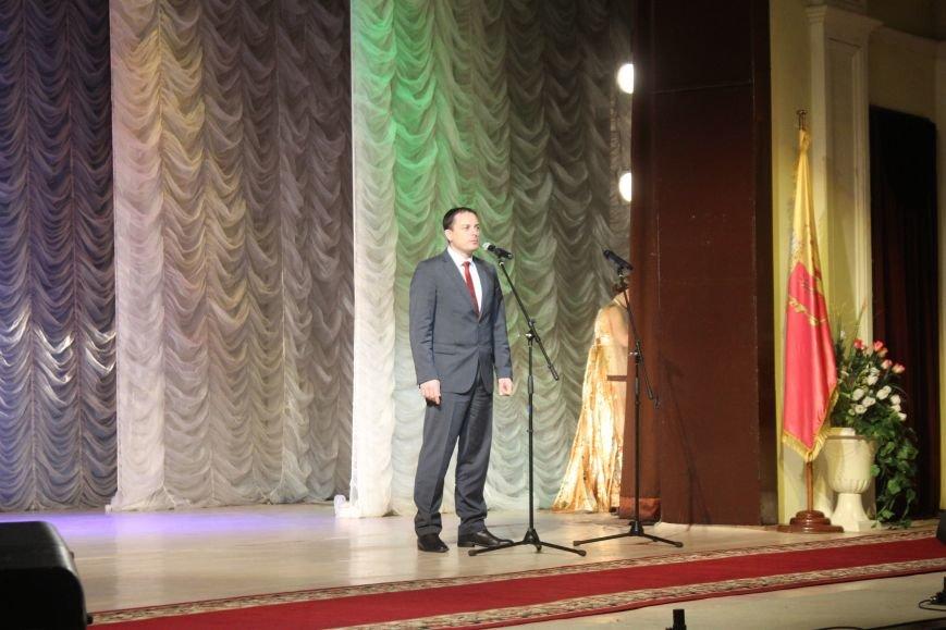 В Днепродзержинске отметили День местного самоуправления, фото-7