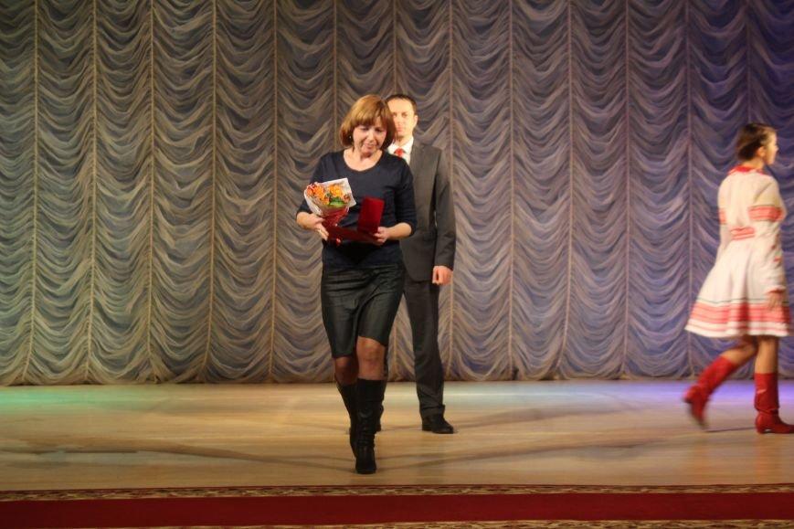 В Днепродзержинске отметили День местного самоуправления, фото-9