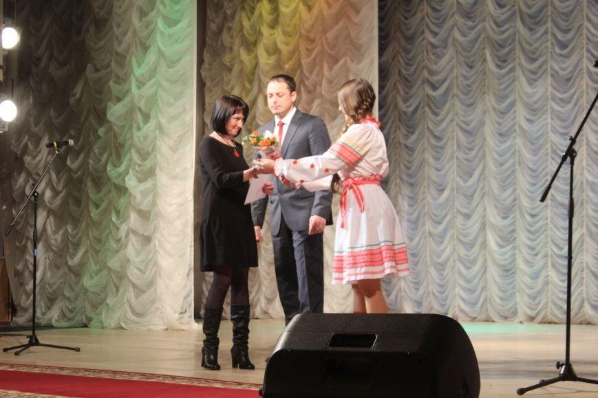В Днепродзержинске отметили День местного самоуправления, фото-14
