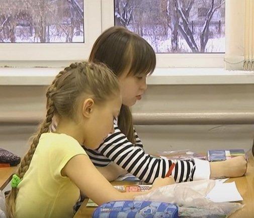 дети рисуют РП-01