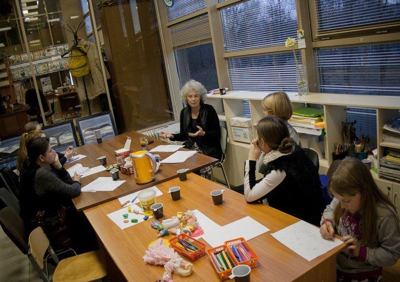 Пушкинские психологи рассказали, почему дети становятся агрессивны (фото) - фото 1