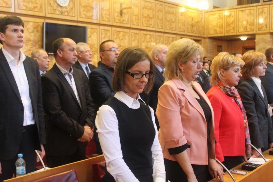 Закарпатська обласна рада: угорці вирішують все! (ФОТО), фото-9