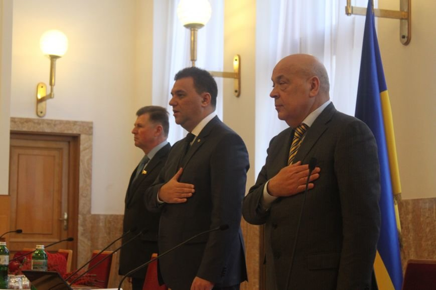 Закарпатська обласна рада: угорці вирішують все! (ФОТО), фото-10
