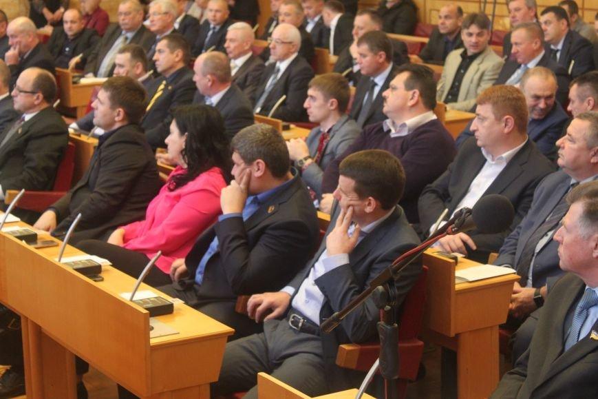 Закарпатська обласна рада: угорці вирішують все! (ФОТО), фото-4