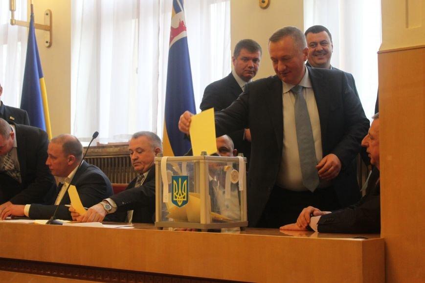 Закарпатська обласна рада: угорці вирішують все! (ФОТО), фото-3