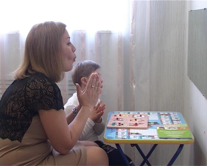 В Армавире детский сад №58 ведет коррекционную работу с детьми с ограниченными возможностями (фото) - фото 1