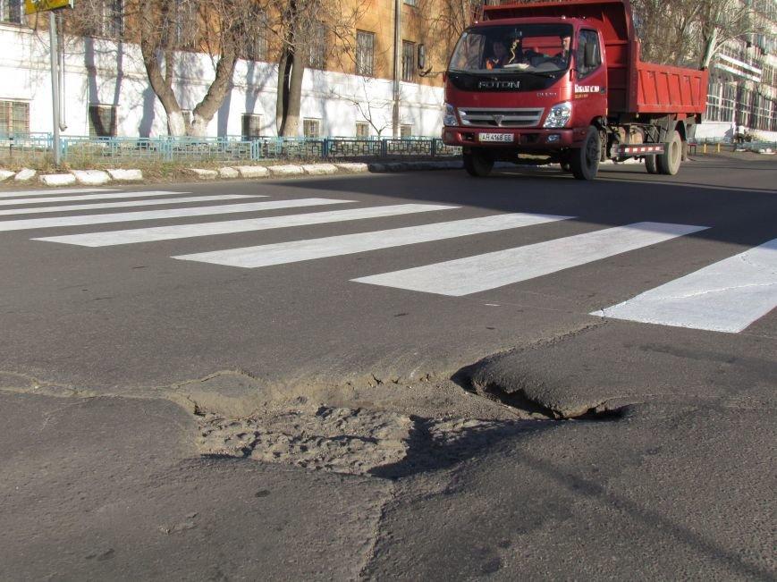 Мариупольскую полицию ждет много открытий при проверке дорог после ремонта (ФОТО), фото-2