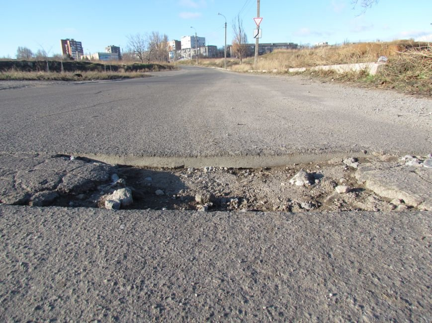 Мариупольскую полицию ждет много открытий при проверке дорог после ремонта (ФОТО), фото-10