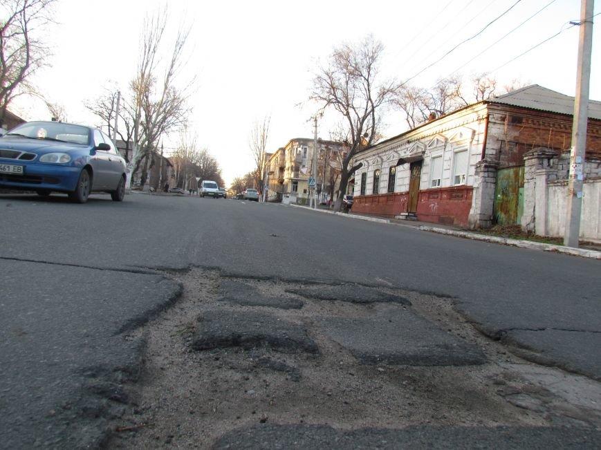 Мариупольскую полицию ждет много открытий при проверке дорог после ремонта (ФОТО), фото-4