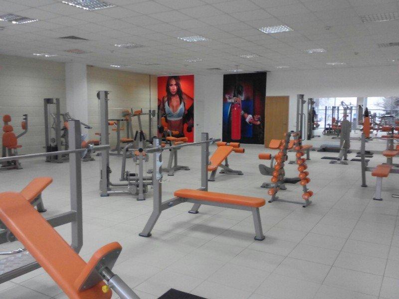 Открылся первый женский тренажерный зал в Мариуполе! (фото) - фото 3