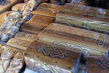 Косівський ринок: його унікальність та гуцульський колорит (фото) - фото 1