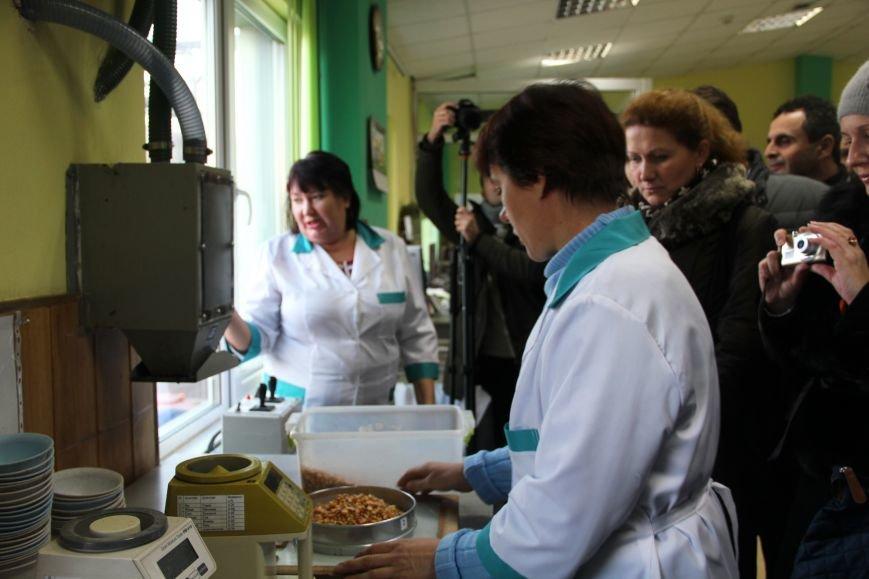 У Сумському НАУ тривають навчання для фермерів (ФОТО) (фото) - фото 1