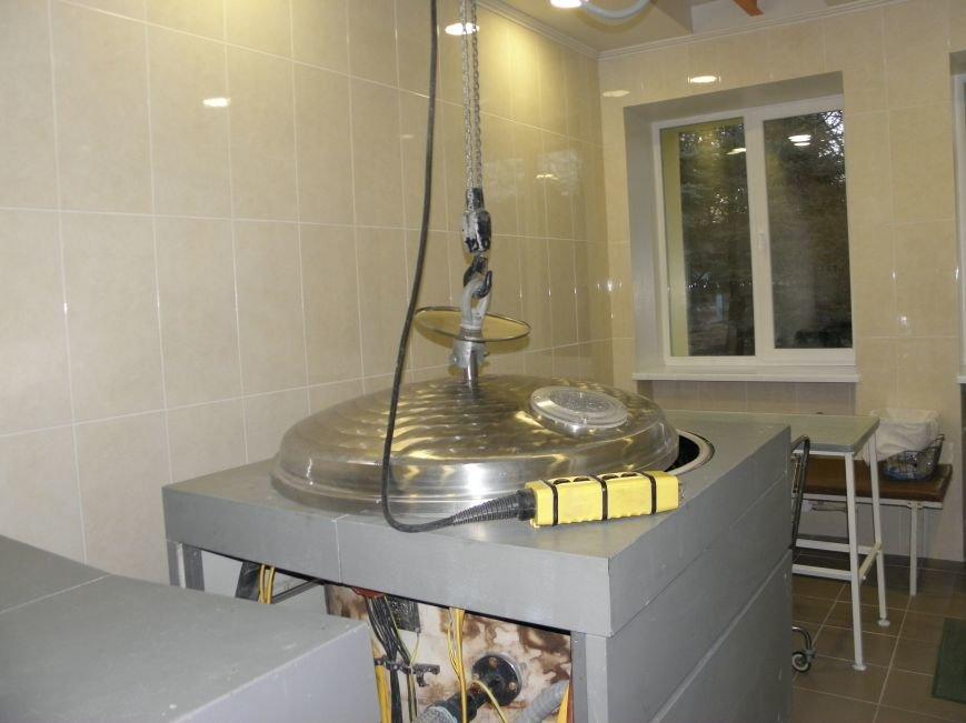 В Краматорске отремонтировали Станцию переливания крови (фото) - фото 4
