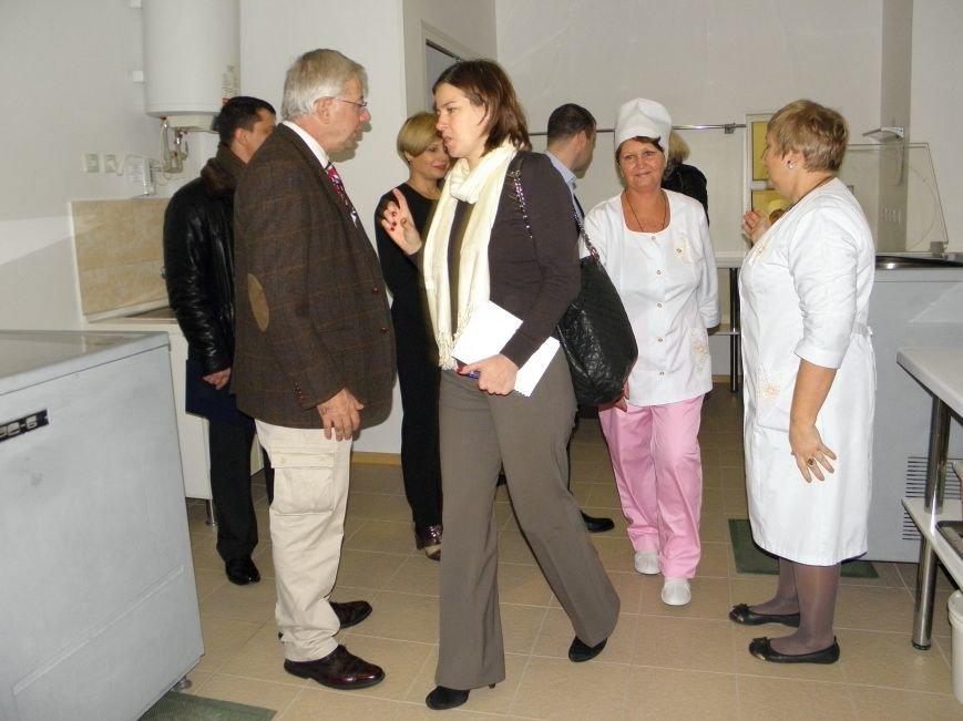 В Краматорске отремонтировали Станцию переливания крови (фото) - фото 5