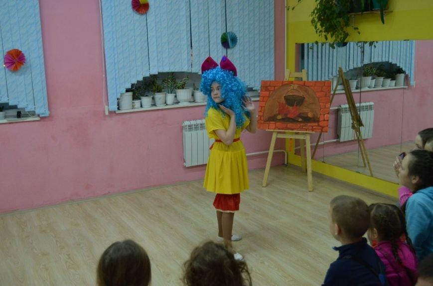 Чему могут научиться школьники, участвуя в любительских постановках, фото-3